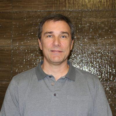 Keith Maracle se joint au conseil d'administration du Centre de Walkerton pour l'assainissement de l'eau