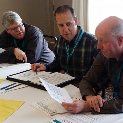 Provincial Workshop  Drinking Water Quality Management Standard — Managing Change
