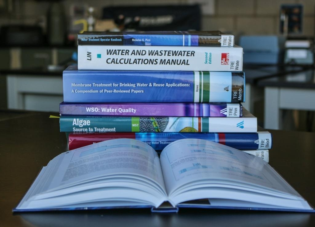 New! Drinking Water Resource Library