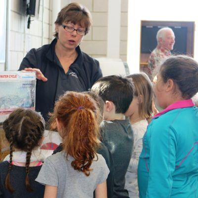 Walkerton Clean Water Centre Celebrates World Water Day