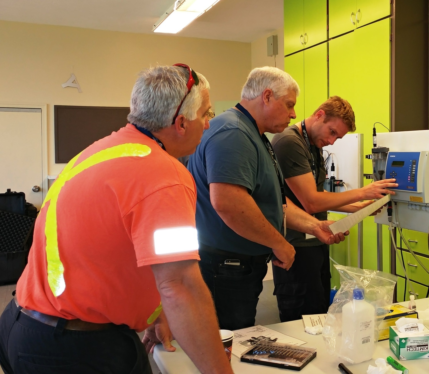Walkerton Clean Water Centre Hosts Successful Maintenancefest Event In Smiths Falls