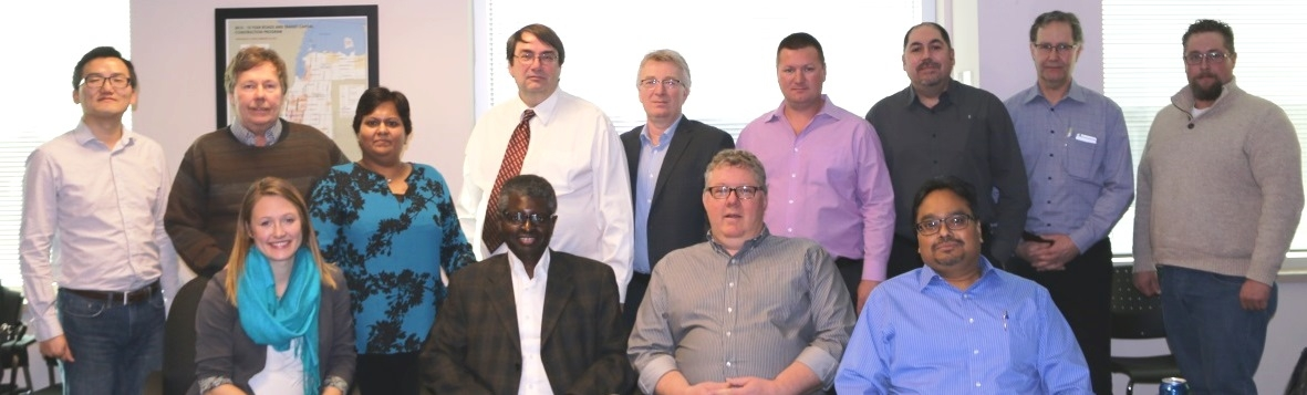 WCWC Research Advisory Committee Welcomes New Member