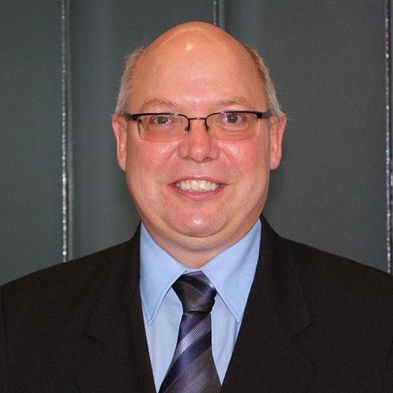 Stephen Spitzig