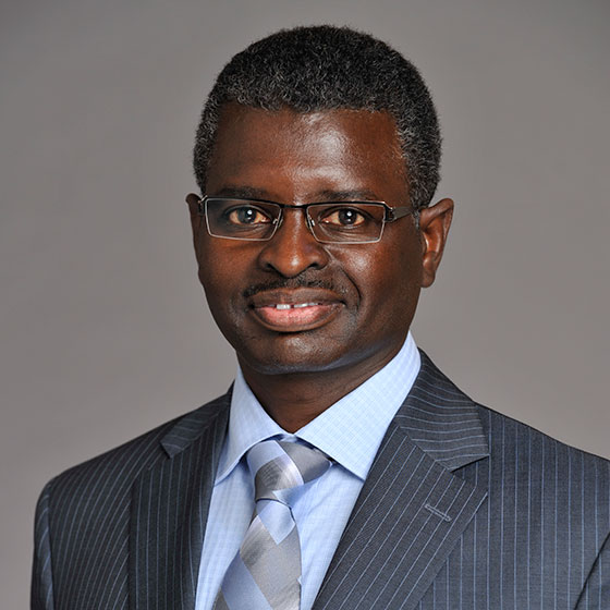 Souleymane Ndiongue