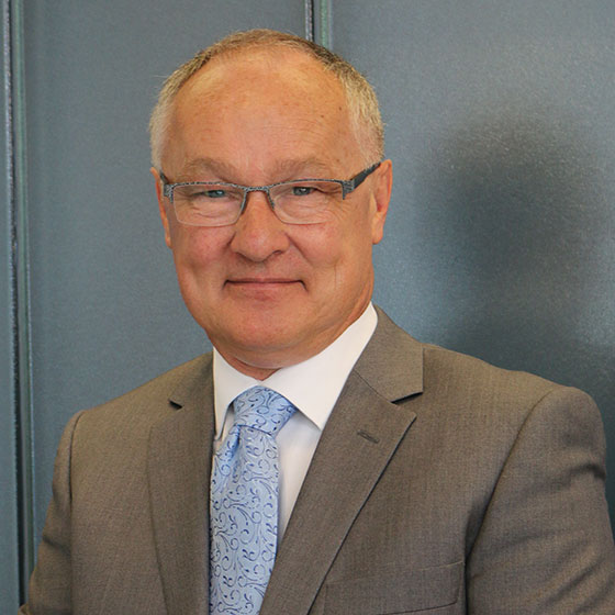 Carl Kuhnke, CEO