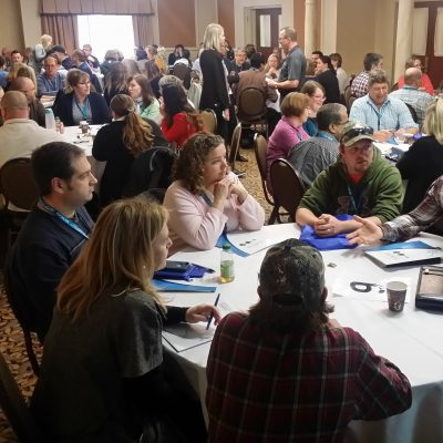 Walkerton Clean Water Centre Hosting Provincial Workshop:  Drinking Water Quality Management Standard — Making The Transition