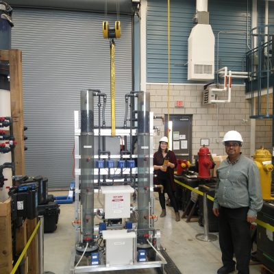 Walkerton Clean Water Centre Increases Its Capacity For Pilot Testing Services