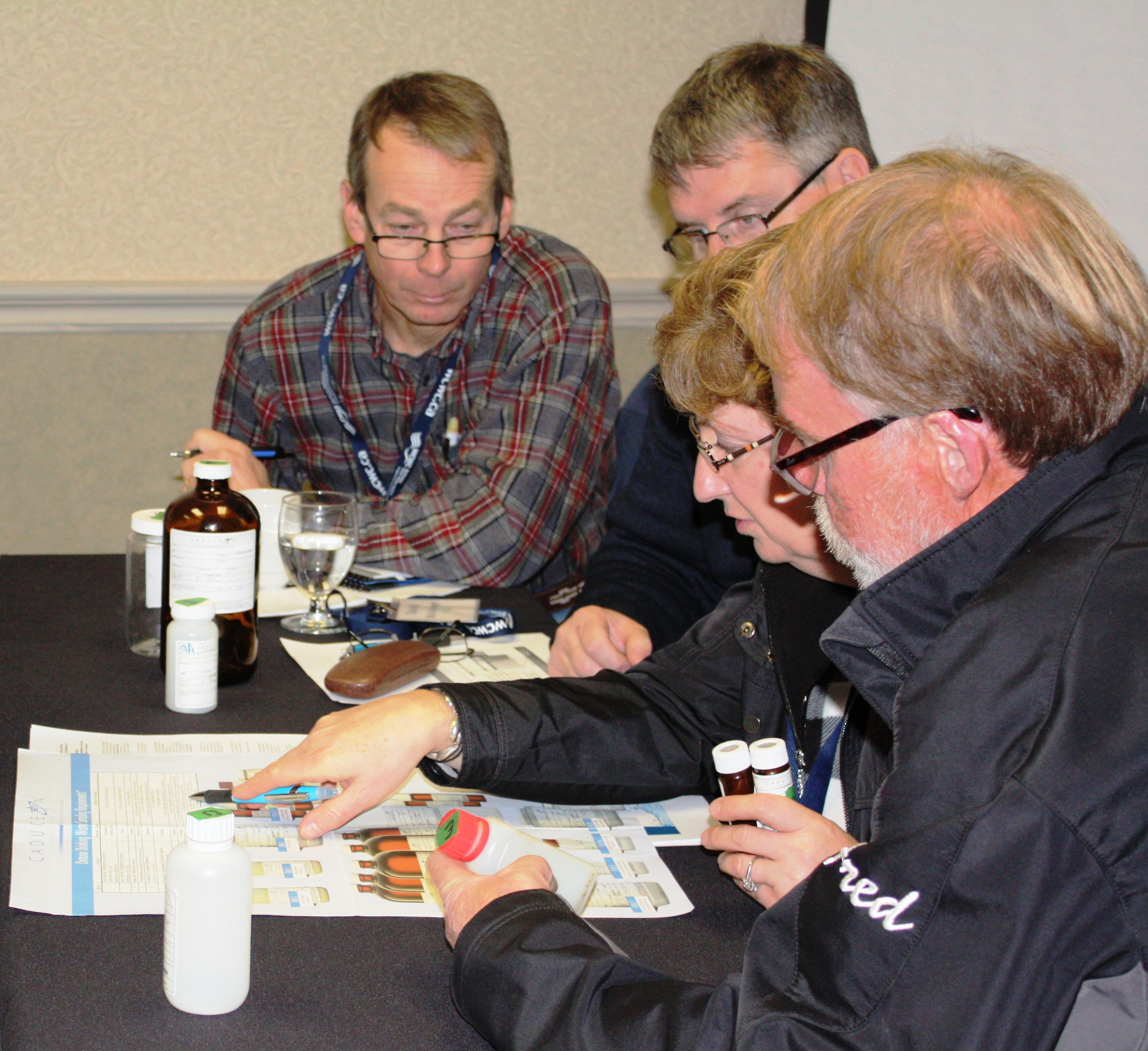 Walkerton Clean Water Centre Delivers Successful Small Systems Hands-On Workshops
