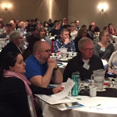 Still Time To Register For Provincial Workshop:  Drinking Water Quality Management Standard — Making The Transition