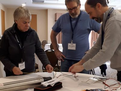 SMALL SYSTEMS HANDS-ON WORKSHOP COMING TO PETERBOROUGH