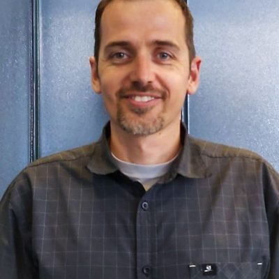 Walkerton Clean Water Centre Welcomes Brad Hoover as Manager of Training and Development