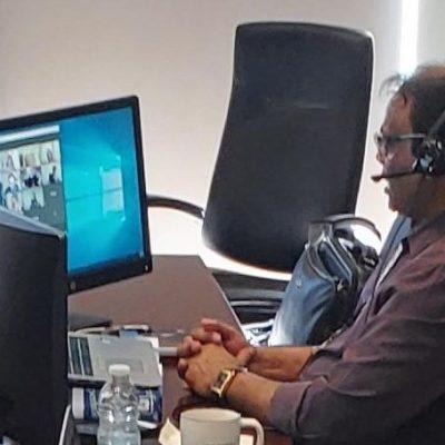 WCWC Virtual Training
