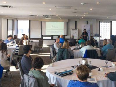 Actes de l'atelier provincial sur la Norme de gestion de la qualité de l'eau potable – 2019