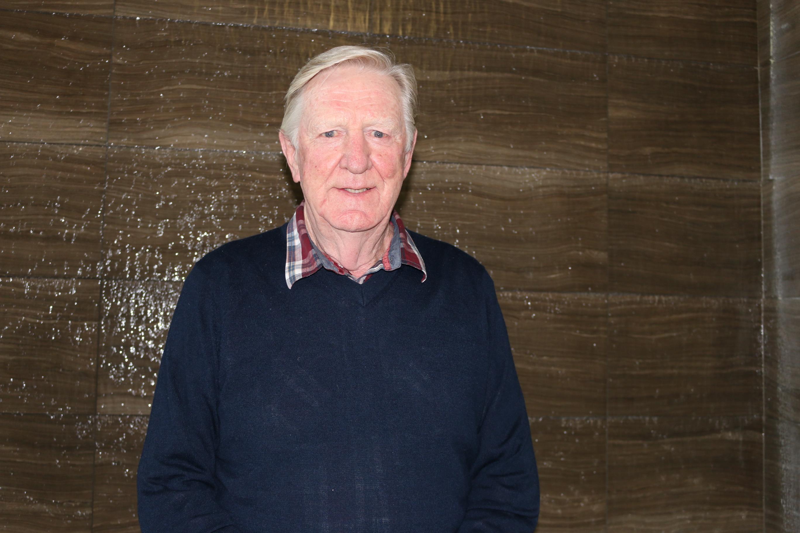 Dr. Noel Kerin