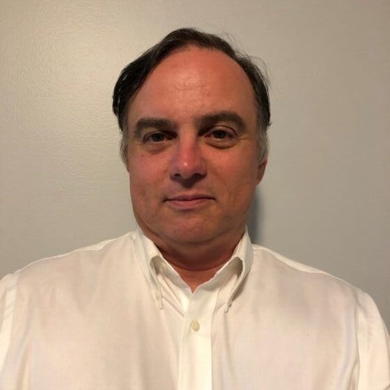 Alan Boucher, WCWC Board Member